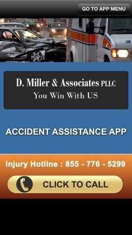 Accident app 1
