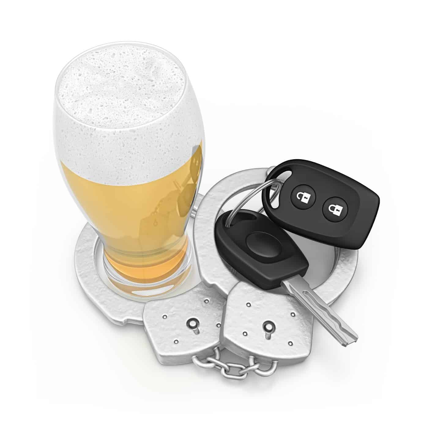 Drunk Driving (DWI) Accident & Injury Lawyer in Houston