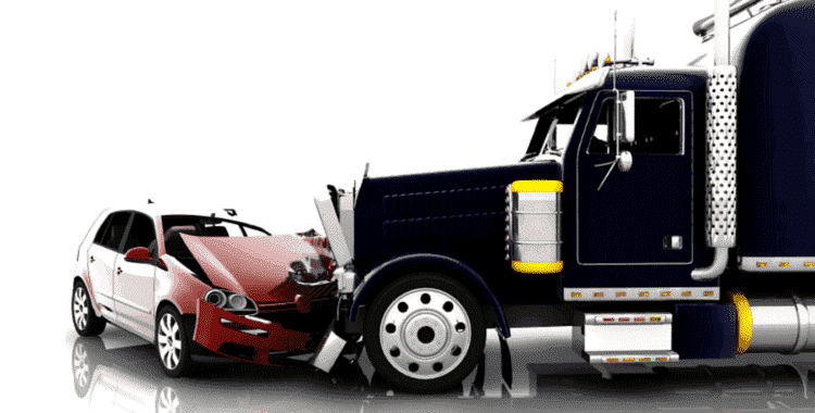 18 Wheeler & Semi Truck Accident Lawyer in Houston