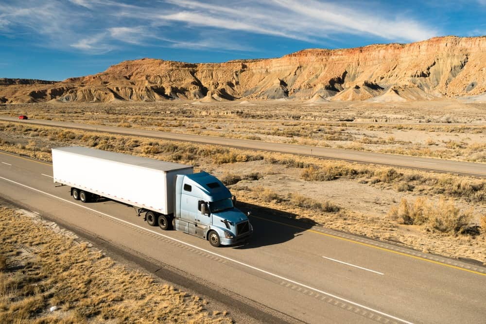 I Was Injured In An Accident With An 18-wheeler – Can I Sue?