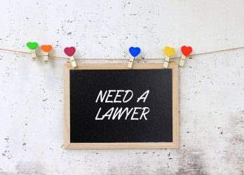 Change Lawyers
