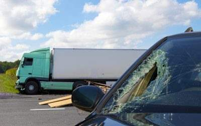 How Long Do I Have To File A Lawsuit After A Truck Accident In Houston?