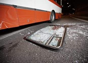 Injured Or Killed In A Bus Accident