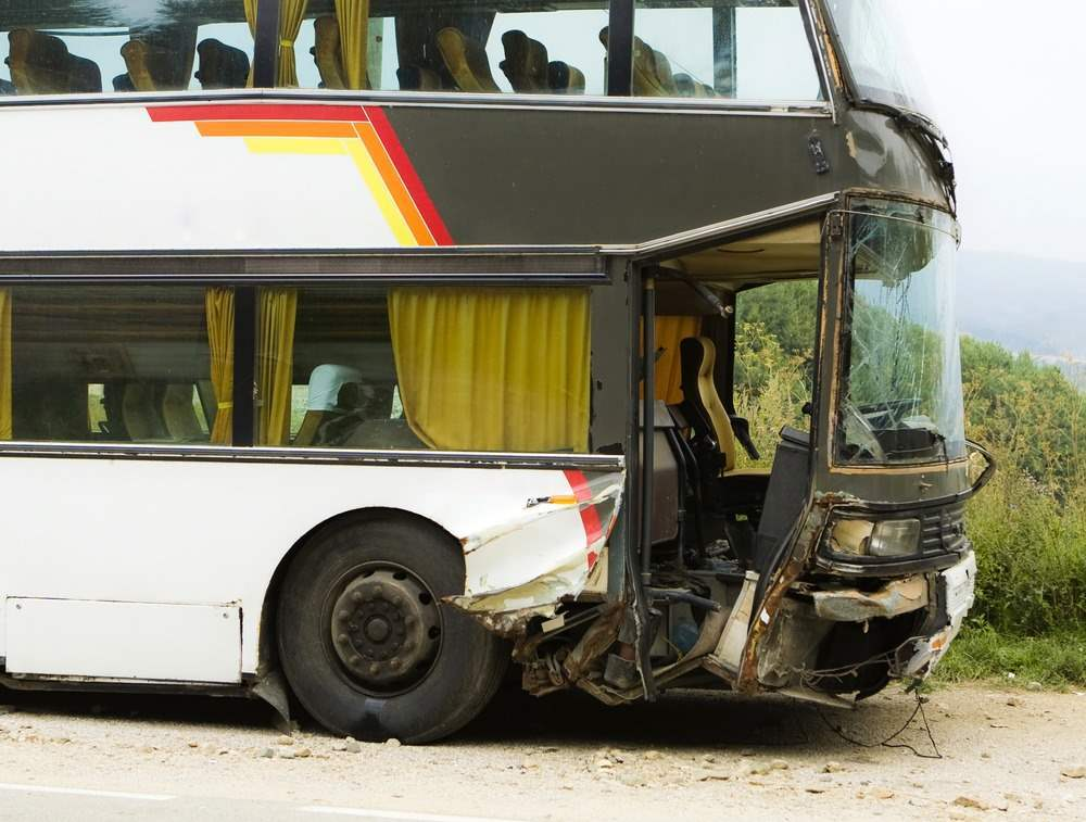 I Was Injured While Riding As A Passenger On A Bus, Who Can I Sue?