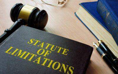 Does Texas Have a Statute Of Limitations For Personal Injury Claims?