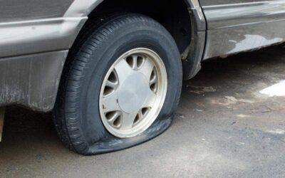 Can You Seek Compensation If Your Accident Was Caused By a Tire Blowout?
