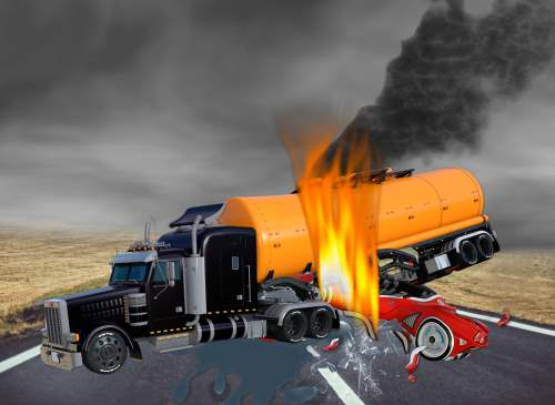 18-Wheeler & Semi Truck Accident Lawyer in Missouri City, TX