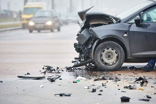 Car Accident Lawyer in Atascocita, TX