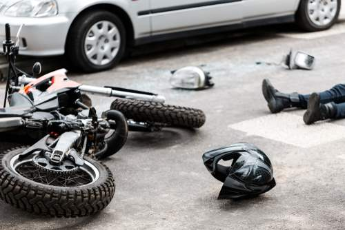 Motorcycle Accident Lawyer in Atascocita, TX