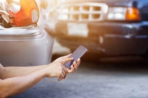 Uber & Lyft Accident Lawyer in Atascocita, TX