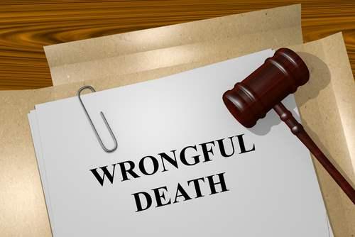 Wrongful Death Lawyer in Atascocita, TX