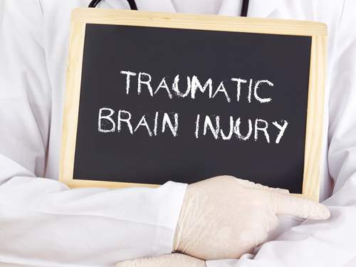 Traumatic Brain Injury Lawyer in Atascocita, TX