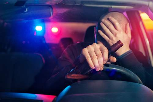 Are Drunk Driving Accidents Handled Differently Than Normal Car Accident Injury Cases?