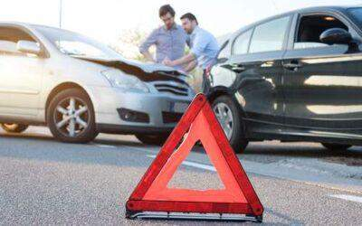 If A Car Accident Is Not My Fault, What Do I Do?