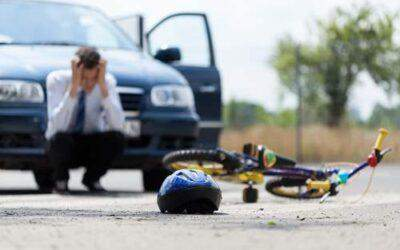 What Are Your Legal Rights If Your Child Was Injured or Killed Riding A Bicycle in Texas?