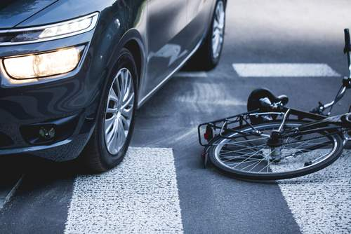 What Happens If You Were Breaking a Texas Bicycle Law During Your Accident Injury?