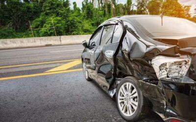 What Happens If Your Car Accident Was Caused By A Defect Or Repair Mistake In Texas?