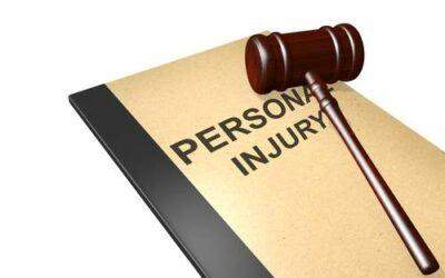What Happens If Your Personal Injury Case Settles?