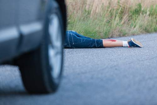 What Should You Do If You Were Injured in A Hit and Run Accident in Texas?