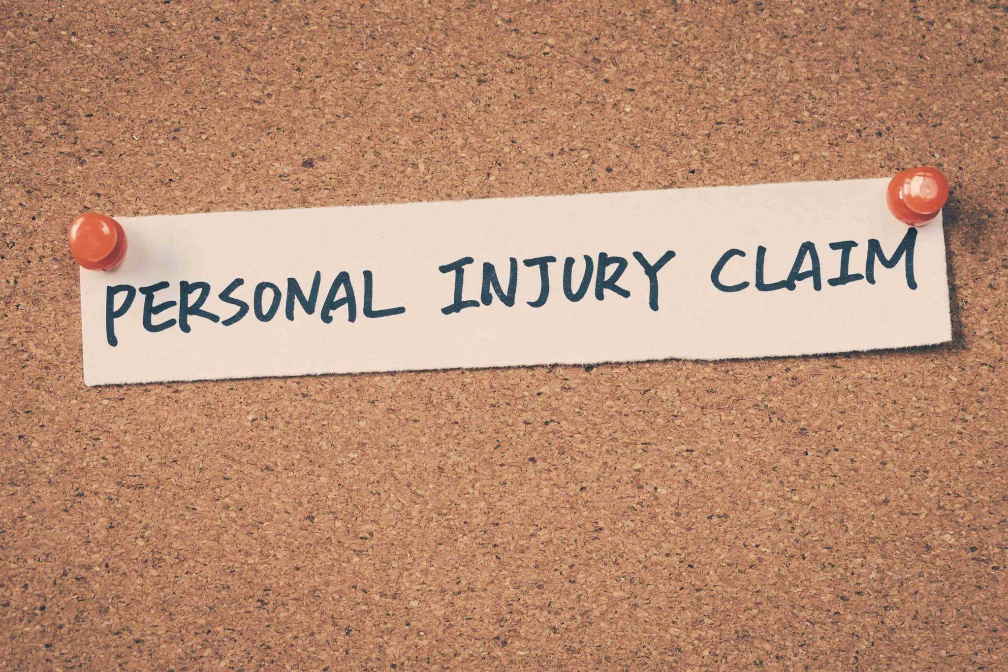 Who Pays for Your Medical Bills During the Personal Injury Claim Process?