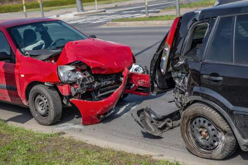 Rear-End Collision Accident & Injury Lawyer in Houston