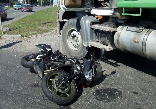 Motorcycle Accident Lawyer in Pasadena, TX