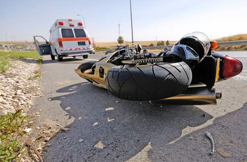 Motorcycle Accident Lawyer in Spring, TX