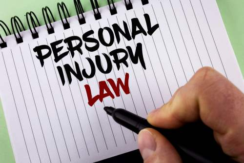 Spring Personal Injury Lawyer