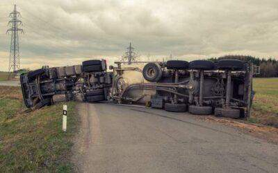18-Wheeler & Semi-Truck Accident Lawyer in Pasadena, TX