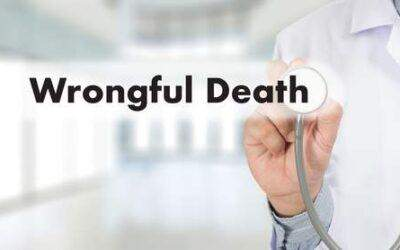 What Is the Deadline to File a Wrongful Death Lawsuit from an Auto Accident in Texas?
