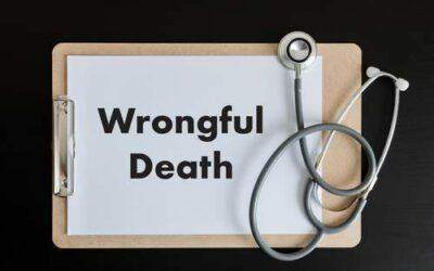 What's The Average Wrongful Death Settlement In Texas?