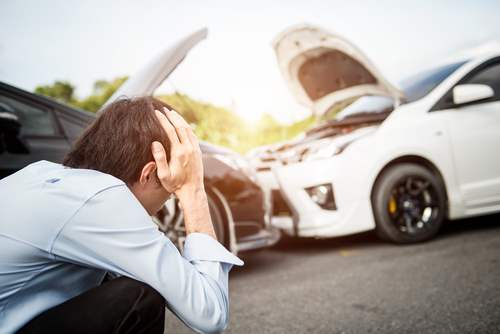When Should You Contact a Lawyer After a Car Accident?