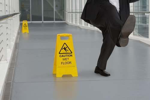 Slip and Fall Lawyer in Galveston, TX