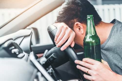 Drunk Driving (DWI) Accident & Injury Lawyer in Pasadena, TX