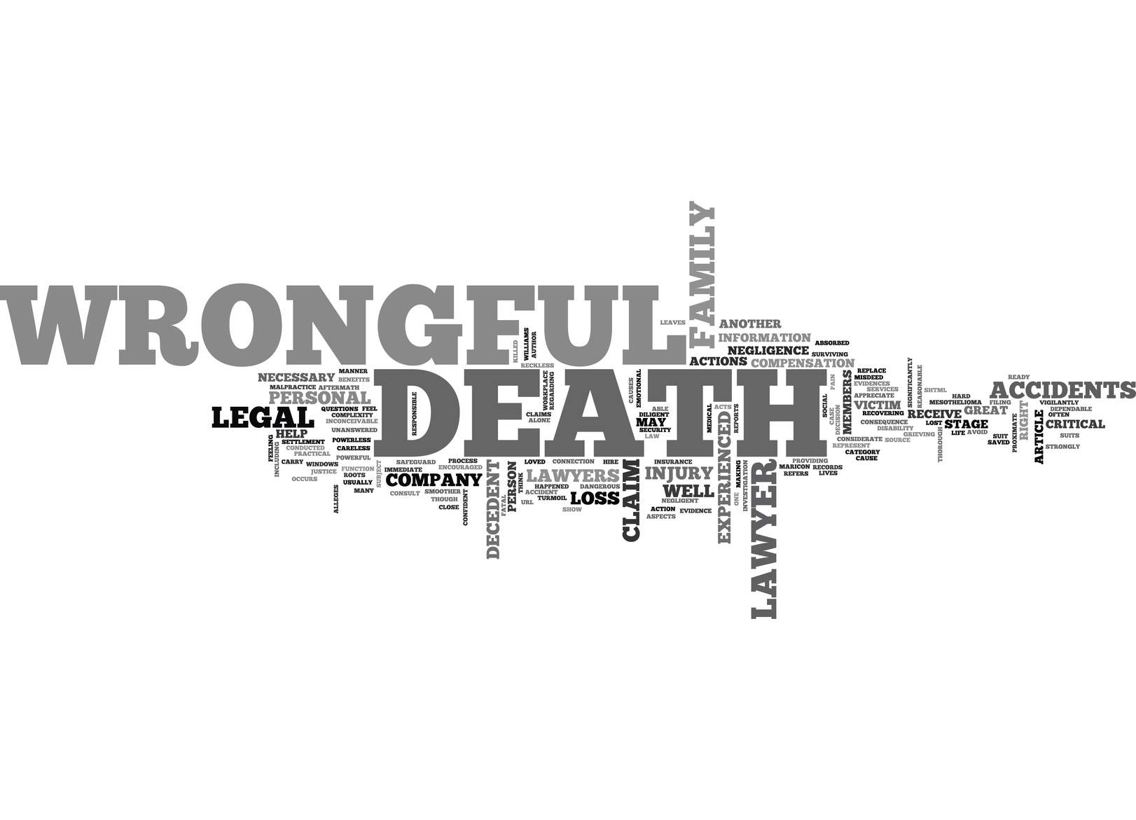 Wrongful Death Lawyer in Pasadena, TX