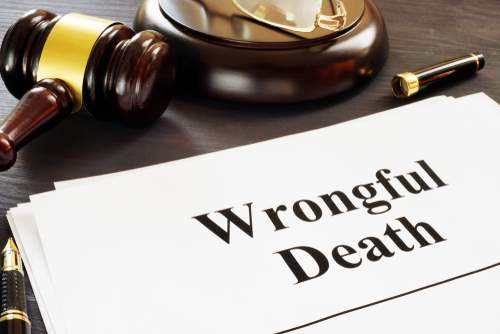Wrongful Death Lawyer in Spring, TX