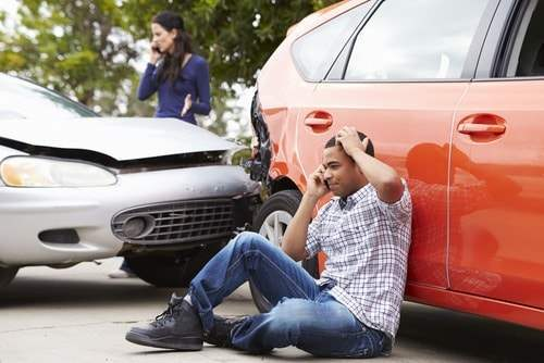 Car Accident Lawyer in Channelview, TX