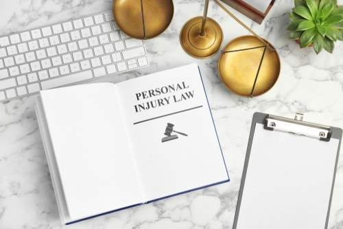 Channelview Personal Injury Lawyer
