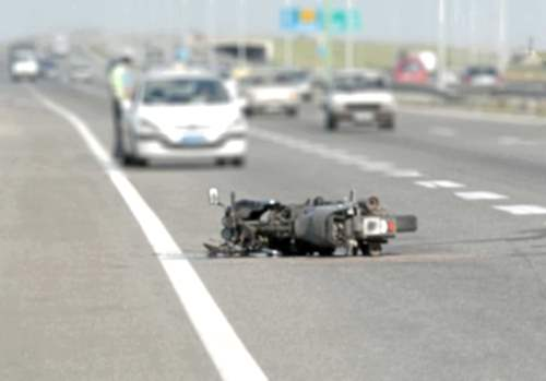 Motorcycle Accident Lawyer in Cypress, TX