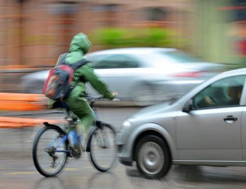 Bicycle Accident Lawyer in Channelview, TX