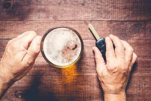 Drunk Driving (DWI) Accident & Injury Lawyer in Channelview, TX