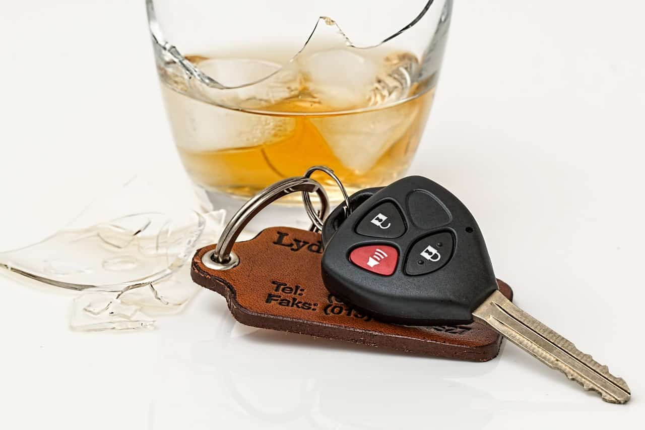 Drunk Driving (DWI) Accident & Injury Lawyer in Cypress, TX