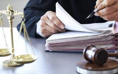 Do You Have To File a Lawsuit To Recover Damages From an Auto Accident In Texas?