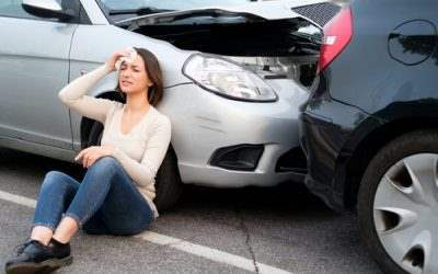 What If I'm Injured in A Rental Car Accident in Houston?