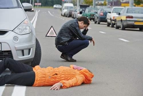 Pedestrian Accident Lawyer in Galveston, TX