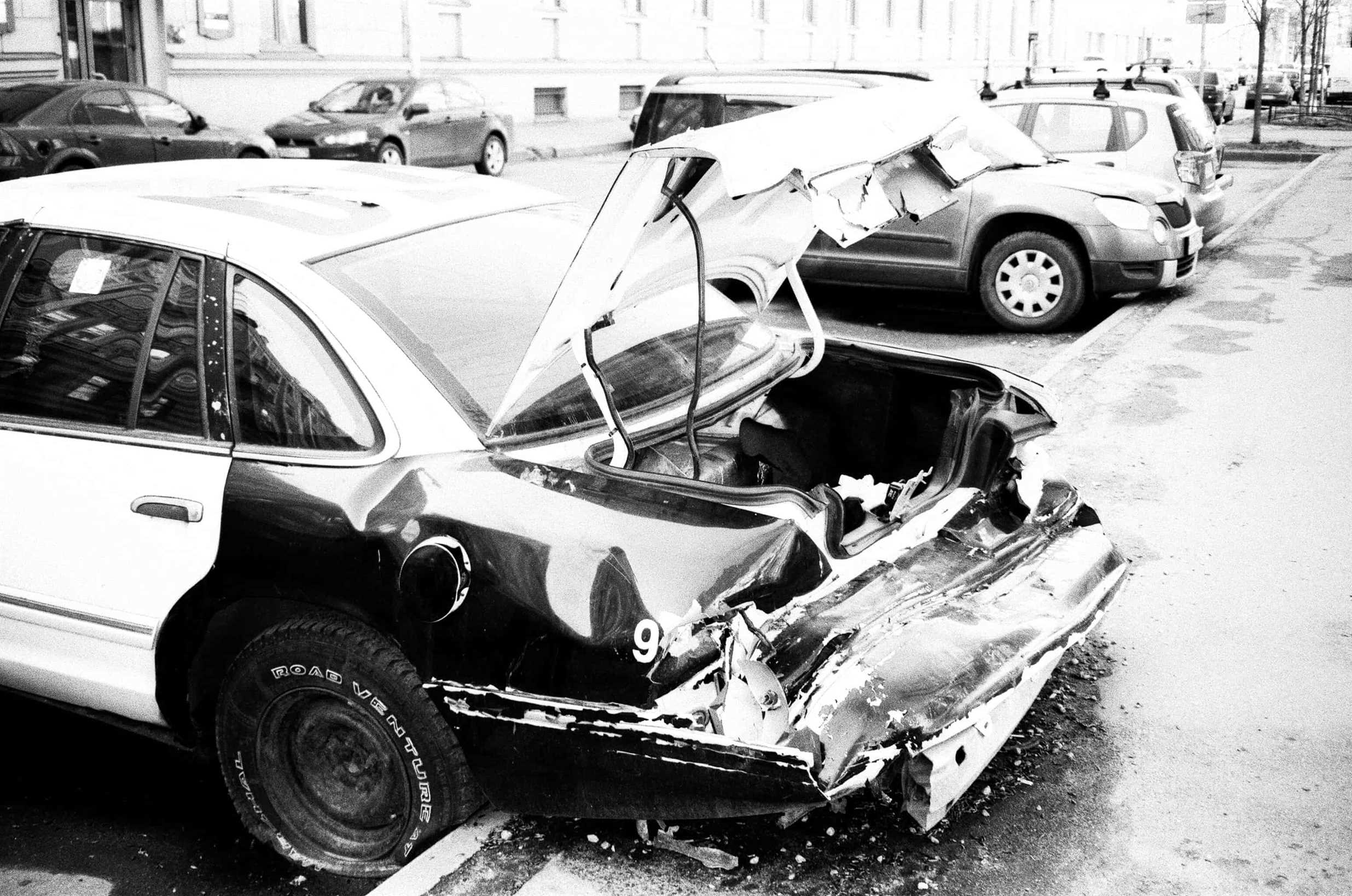 Car Accident Lawyer in Rosenberg, TX