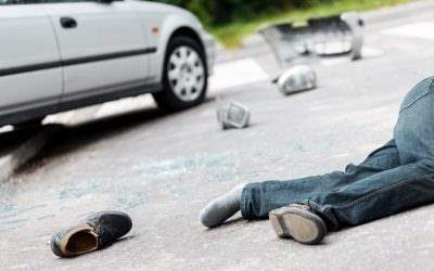 What Are Your Legal Options If Someone Is Killed in A Pedestrian Accident in Texas?