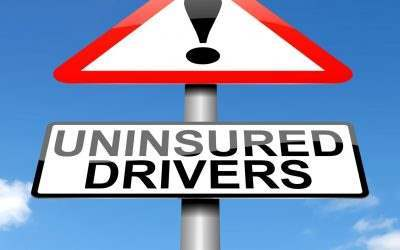 What Happens If You Get Hit By An Uninsured Driver In Texas?