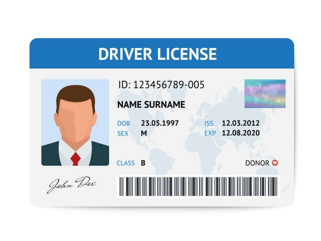 What Do Texas Driver's License Laws Say?
