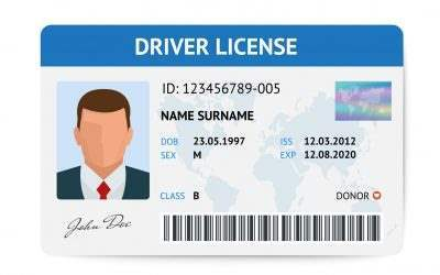 What Happens If You Get In An Accident Without A License In Texas?